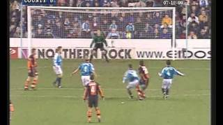 County Classics - Manchester City 1-2 Stockport County