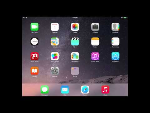iPhone and iPad setup for Office 365 for Business