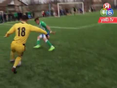 yatbTV: Кубок АР Крим 2019 року виграла херсонська команда