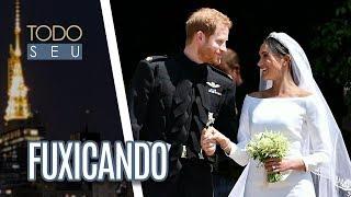 Baixar Curiosidades do casamento real | Fuxicando - Todo Seu (24/05/18)