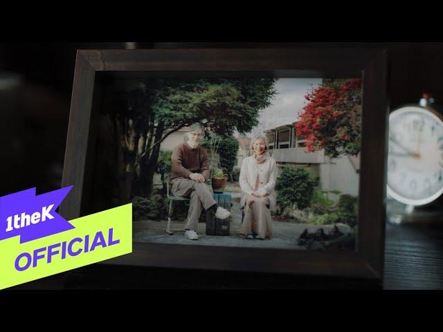 [MV] Paul Kim(폴킴) _ Love Letter(사랑하는 당신께)
