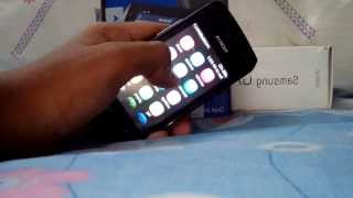 REVIEW  NOKIA ASHA 305 AND SOFTWARE UPDATE