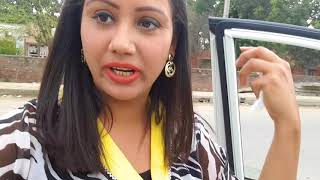 My Home Visit in Moga Part 1 || Mamta Sachdeva|| Ludhiana to Moga VLOG ||