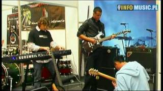 INFOMUSIC.PL  Jam Session na Music Media 2009