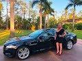 SOLD! 2012 Jaguar XJ L, by Autohaus of Naples, 239-263-8500 We Buy Cars!