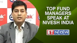 Top Fund Managers Speak On Merits Of Long-Term Investing At Nivesh India