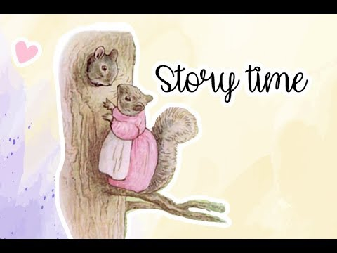 The Tale of Timmy Tiptoes 🐿️ Bedtime Stories For Kids