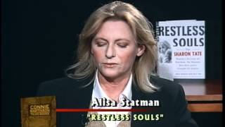 Alisa Statman & Brie Tate - Restless Souls - Part 1