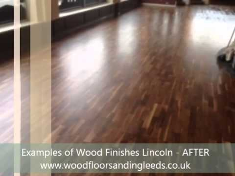 Incredible Floor Sanders Advice For Wood Floor Finishes Youtube