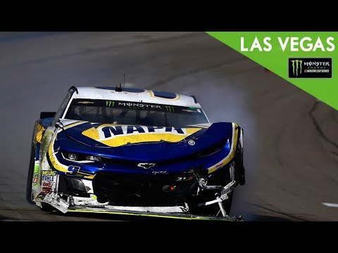 Monster Energy NASCAR Cup Series- Full Race -Pennzoil 400 presented by Jiffy Lube