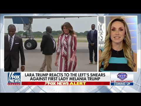 The Supposed 'Party of Women' Is Completely Silent: Lara Trump Blasts Rapper T.I.'s Attack on FLOTUS