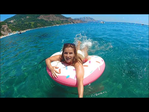 De Ce Plajele Din Muntenegru Sunt Speciale?