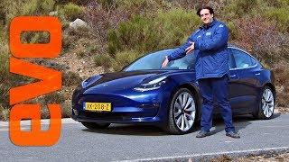 Tesla Model 3 Performance | Review y prueba