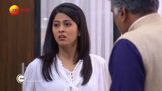 Tula Pahate Re  Marathi Serial  EP 24   Best Scene  Sep 8 2018  Zee Marathi