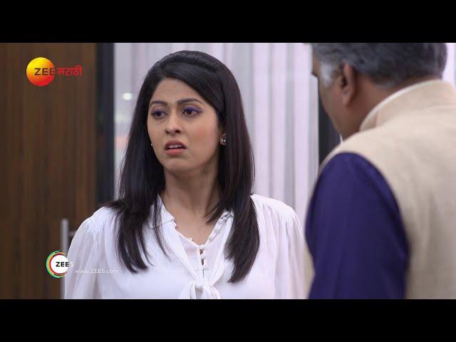 Tula Pahate Re | Marathi Serial | EP 24 - Best Scene | Sep 8, 2018 | Zee Marathi