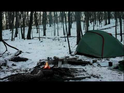 Adventure: Cuivre River State Park 01-13-2012