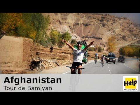 Afghanistan: Tour de Bamiyan