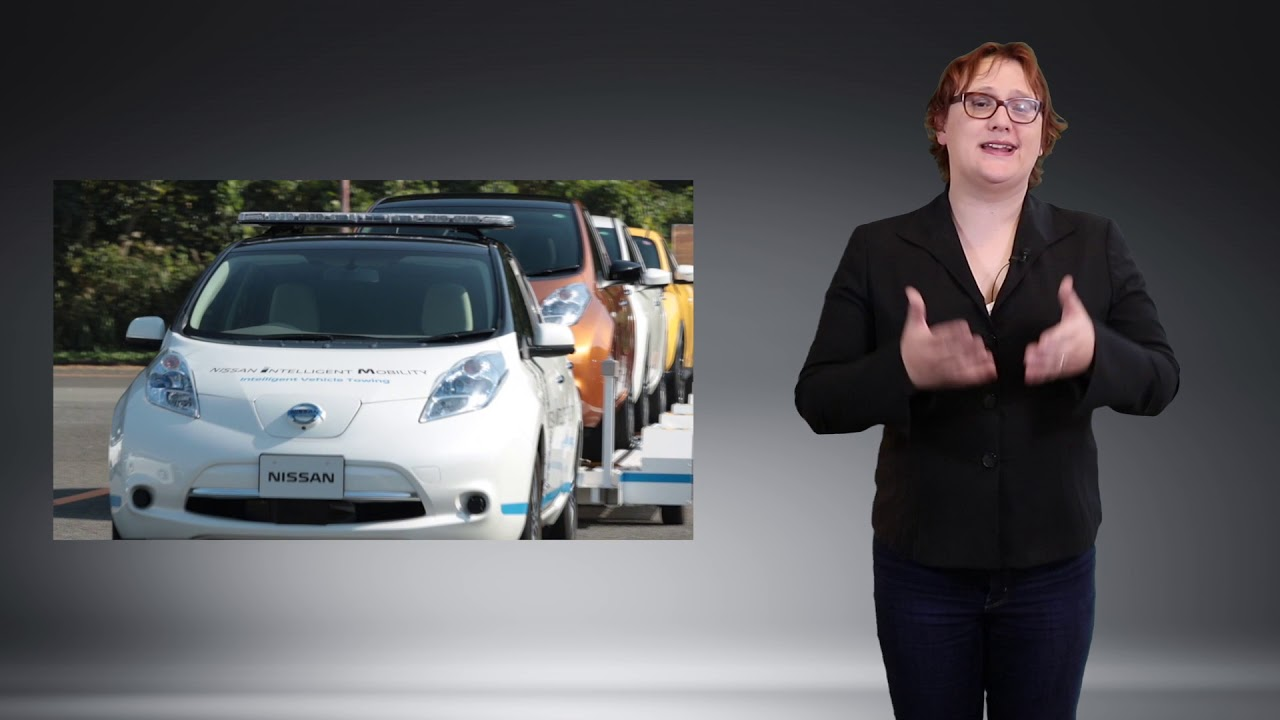 Can You Or Should Tow With Your Electric Car
