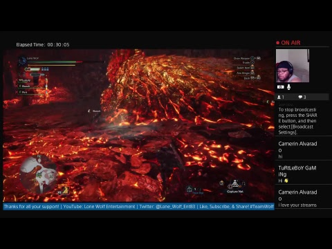 Monster Hunter World | Kulve Taroth | Road To 1000 Subs, The