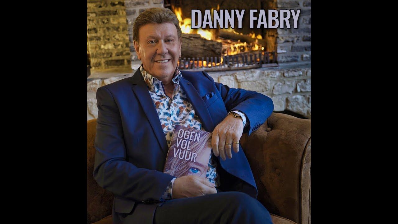 VIDEOCLIP: Danny Fabry - Ogen vol vuur