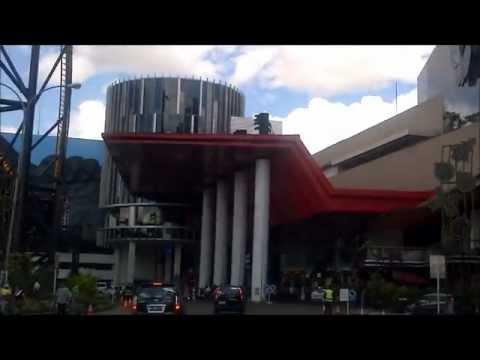 TSM - Trans Studio Mall Bandung Indonesia