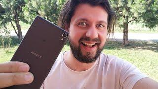 Sony Xperia XA Detaylı İnceleme