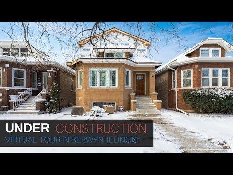 Homes for Sale Berwyn Illinois