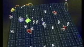 Classic Game Room HD - ROBOTRON 64 for N64 review