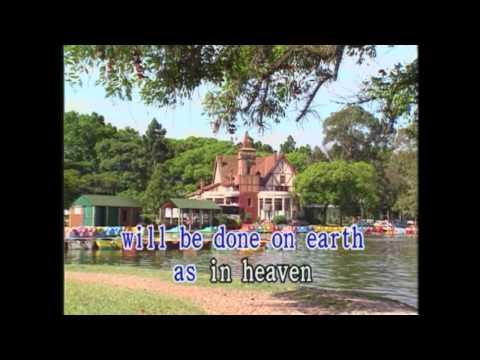 Millenium Prayer (Karaoke)