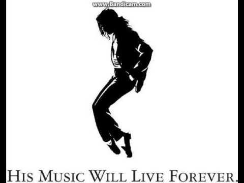 Michael Jackson: Through The Years
