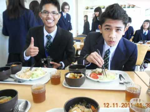 Japan Malaysian Exchange Project 2011.wmv