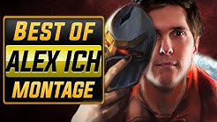 "Alex Ich Montage ""The Legend"" (Best Of Alex Ich) 