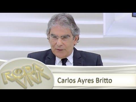 Carlos Ayres Britto - 06/07/2015