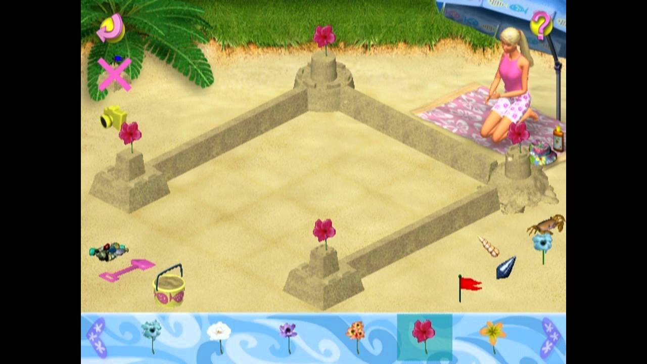 Free Download Barbie Beach Vacation Full Version - RonanElektron
