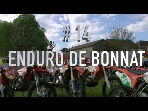 ENDURO INSIDE PXEE TV #14: ENDURO DE BONNAT