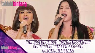 Video Dewi Persik Menangis Saat Video Call dengan Julia Perez download MP3, 3GP, MP4, WEBM, AVI, FLV Januari 2018