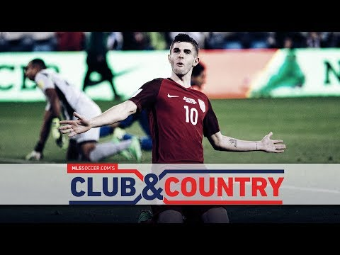 Club and Country: After The Whistle | World Cup Qualifier, USA vs. Trinidad and Tobago