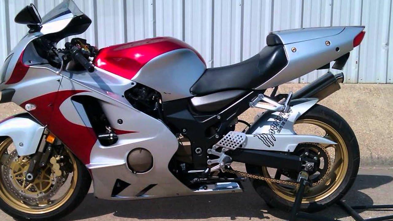 2003 Kawasaki ZX12R B2H - FINAL PRICE REDUCTION | in