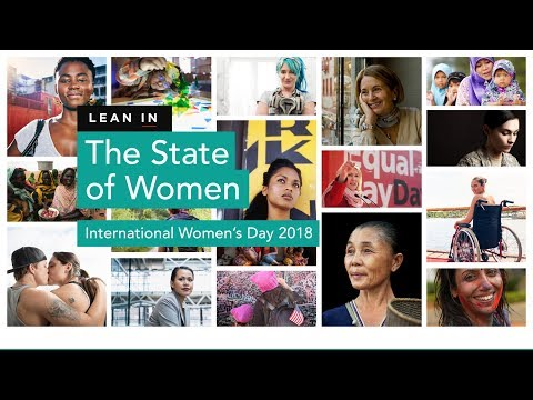 The State Of Women