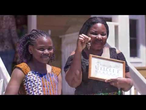 ICUF Impact Video 2017