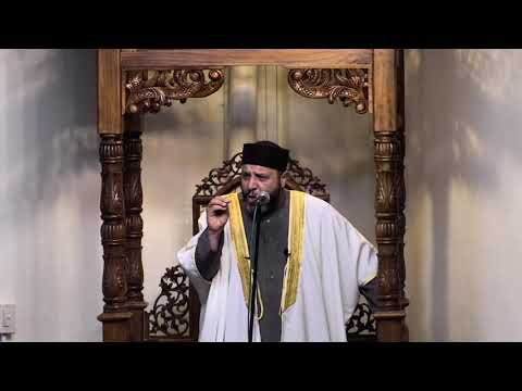 الشيخ محمد موسى (القران كتاب الفضل)