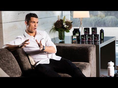 Cristiano Ronaldo & Herbalife Nutrition: #CR7Drive