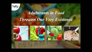 AMMO KALTHI (ADULTERATION OF FOOD PRODUCTS)