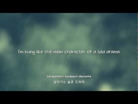 Global Project- Kiss the Rain lyrics [Eng. | Rom. | Han.]