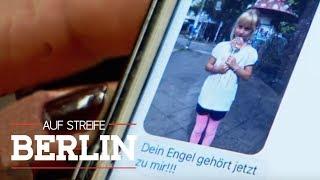 Notruf Kindesentführung: Wo ist die 5-Jährige Mia? | Auf Streife - Berlin | SAT.1 TV