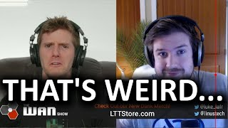 YouTube Nerfing Video Quality ON PURPOSE?? - WAN Show Mar 27, 2020