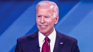 Biden's Teeth Drop Out During Debate, Much Like He Should