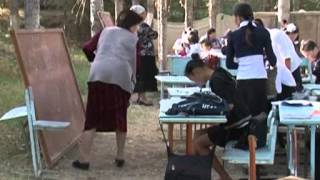Школы  Кыргызстан