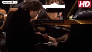 Fazil Say - Saint-Saëns, Piano Concerto No. 2 in G Minor