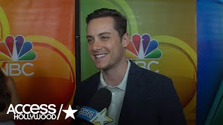 Jesse Lee Soffer Teases What's Ahead For 'Chicago P.D.' Season 4